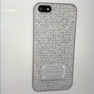 MK bling Apple Iphone 6SP Case